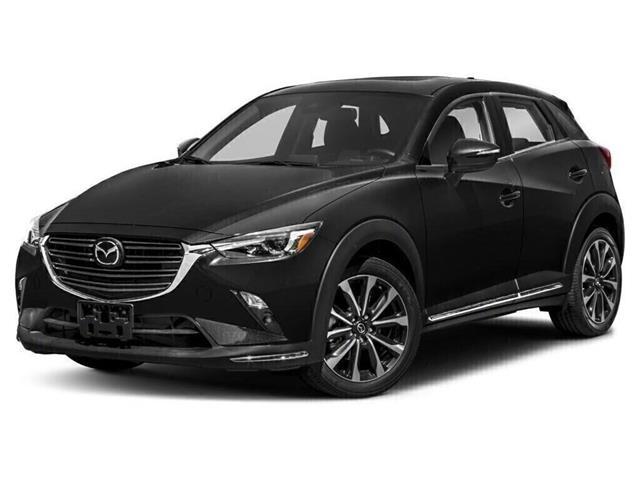 2019 Mazda CX-3 GT (Stk: 458582) in Victoria - Image 1 of 9