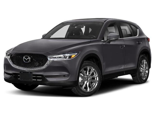 2019 Mazda CX-5 Signature (Stk: 642299) in Victoria - Image 1 of 9