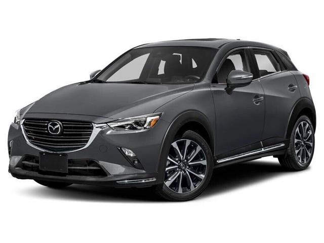 2020 Mazda CX-3 GT (Stk: 462295) in Victoria - Image 1 of 9