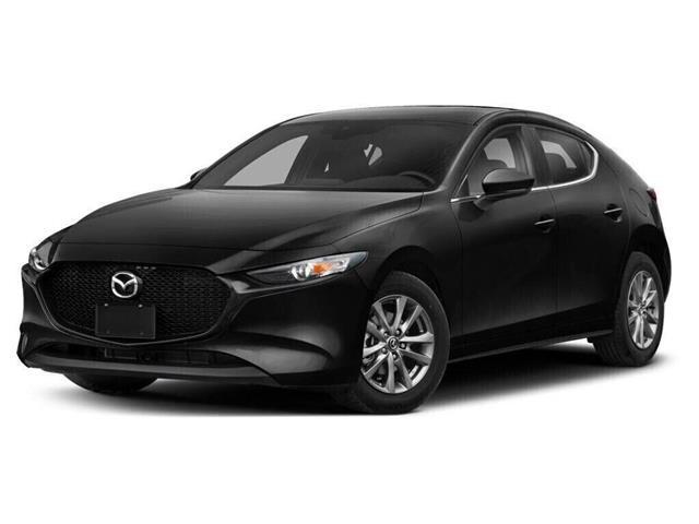 2020 Mazda Mazda3 Sport GX (Stk: 154895) in Victoria - Image 1 of 9