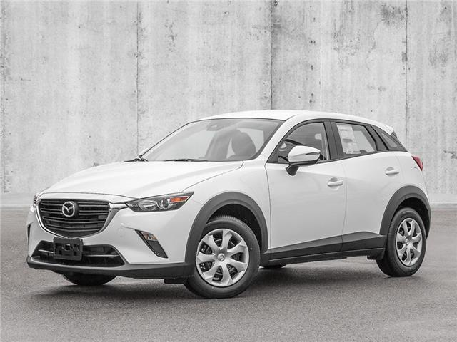 2020 Mazda CX-3 GX (Stk: 464527) in Victoria - Image 1 of 23