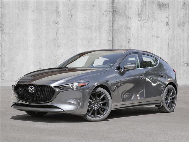 2020 Mazda Mazda3 Sport GT (Stk: 157884) in Victoria - Image 1 of 23