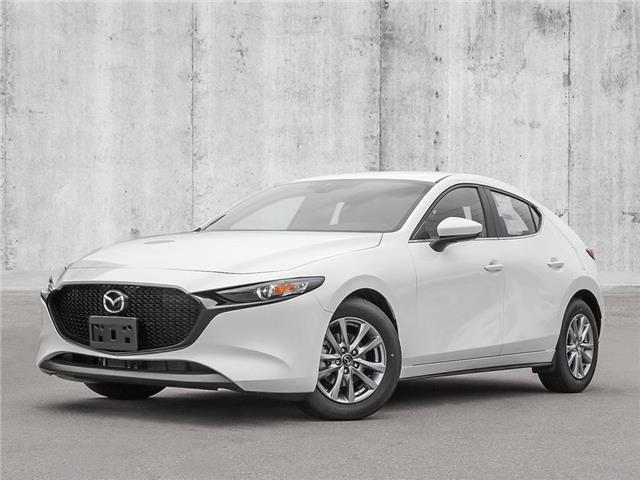 2020 Mazda Mazda3 Sport GX (Stk: 158301D) in Victoria - Image 1 of 23