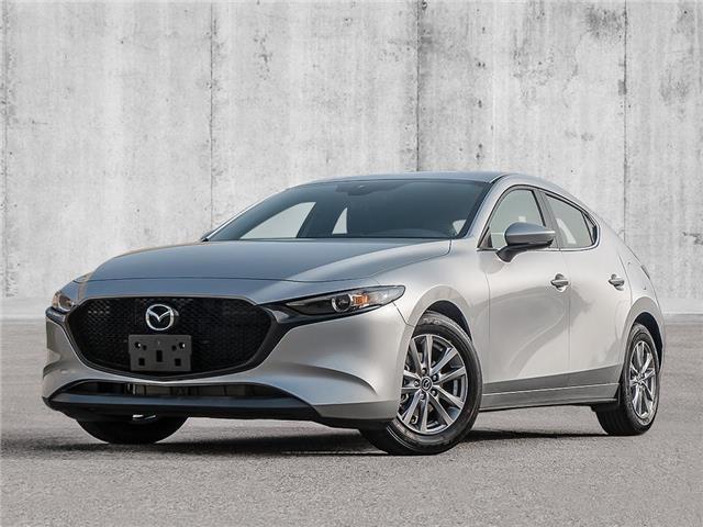 2020 Mazda Mazda3 Sport GX (Stk: 158243) in Victoria - Image 1 of 23