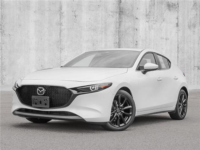 2020 Mazda Mazda3 Sport GT (Stk: 161670) in Victoria - Image 1 of 23