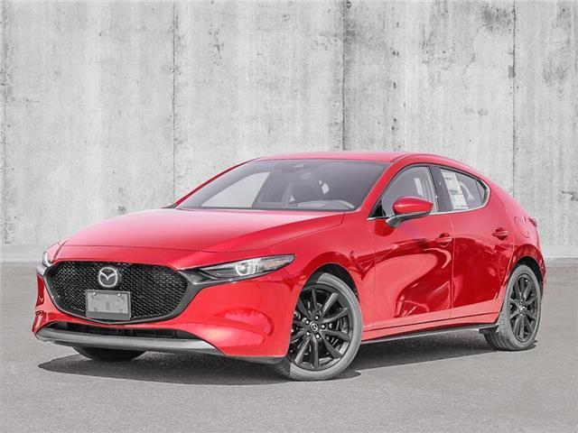 2020 Mazda Mazda3 Sport GT (Stk: 160493) in Victoria - Image 1 of 23