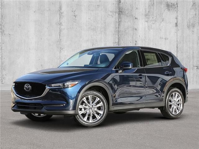 New 2020 Mazda CX-5 GT  - Victoria - Pacific Mazda