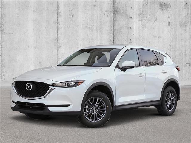 New 2020 Mazda CX-5 GX  - Victoria - Pacific Mazda