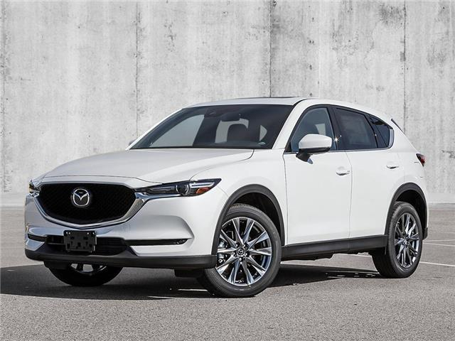 2020 Mazda CX-5 Signature (Stk: MC5772215) in Victoria - Image 1 of 23