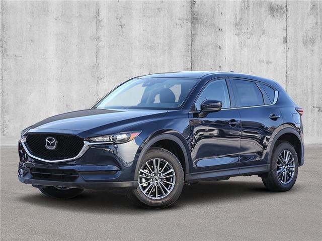 2020 Mazda CX-5 GS (Stk: MC5790944) in Victoria - Image 1 of 23
