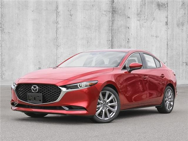 2020 Mazda Mazda3 GT (Stk: MM3131973) in Victoria - Image 1 of 23