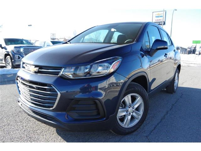 2019 Chevrolet Trax LS (Stk: KL205490) in Cranbrook - Image 1 of 24