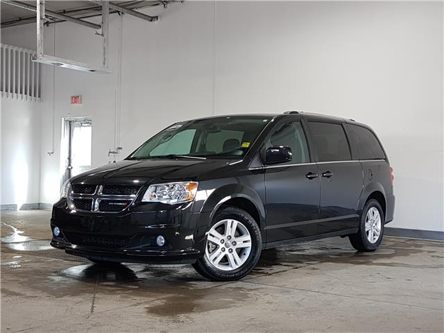 2018 Dodge Grand Caravan GT (Stk: F828) in Saskatoon - Image 1 of 16