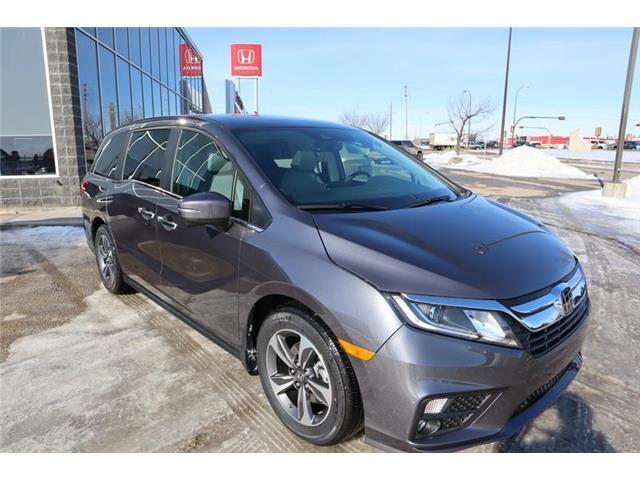 2020 Honda Odyssey EX (Stk: 20-042) in Grande Prairie - Image 1 of 26