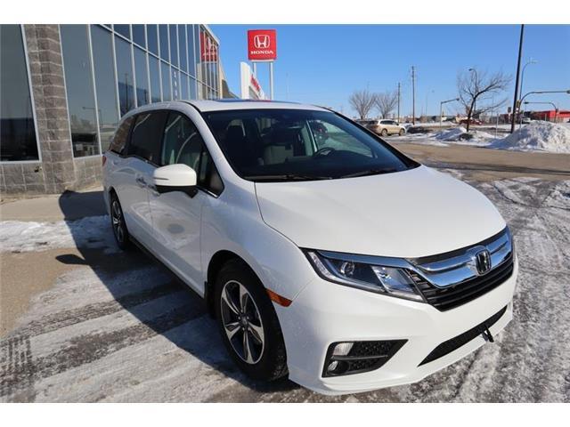 2020 Honda Odyssey EX (Stk: 20-050) in Grande Prairie - Image 1 of 27