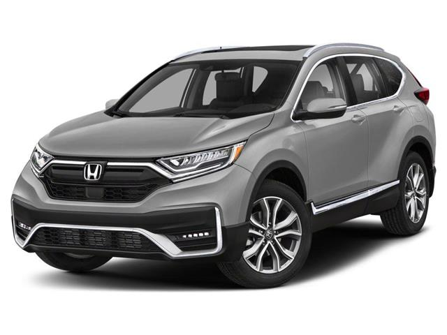 2020 Honda CR-V Touring (Stk: 0222407) in Brampton - Image 1 of 9