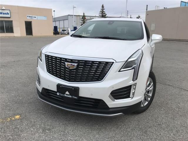 2020 Cadillac XT5 Premium Luxury (Stk: Z184403) in Newmarket - Image 1 of 23