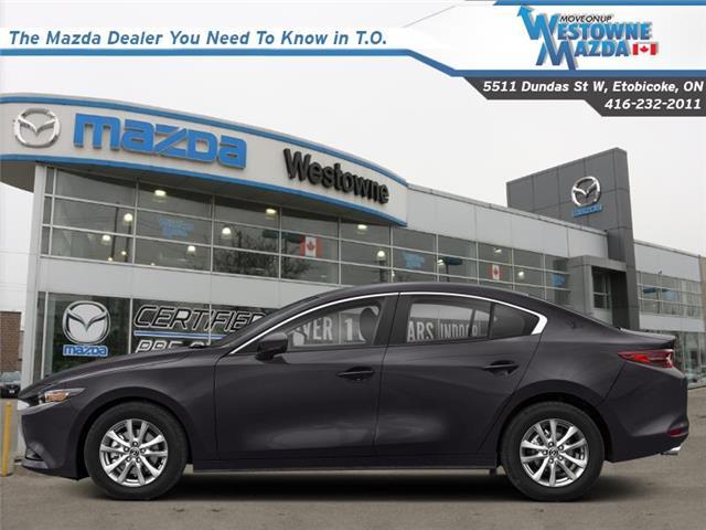 2020 Mazda Mazda3 GS (Stk: 16182) in Etobicoke - Image 1 of 1