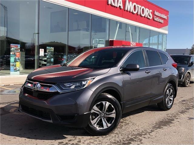 2018 Honda CR-V LX (Stk: P2353) in Gatineau - Image 1 of 19