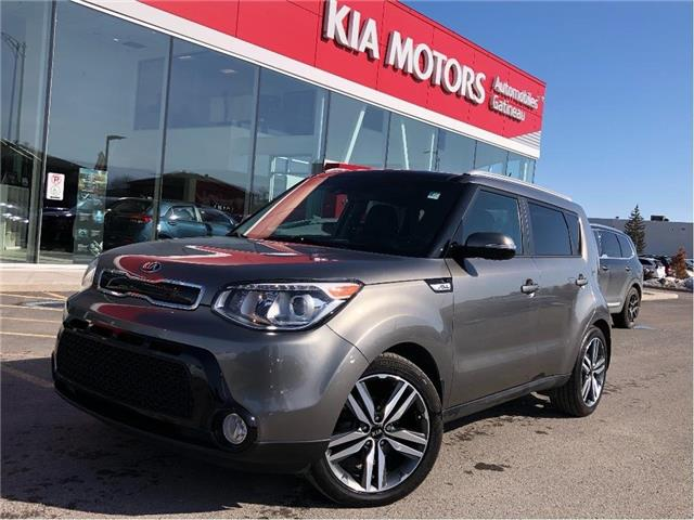 2016 Kia Soul  (Stk: P2354) in Gatineau - Image 1 of 21
