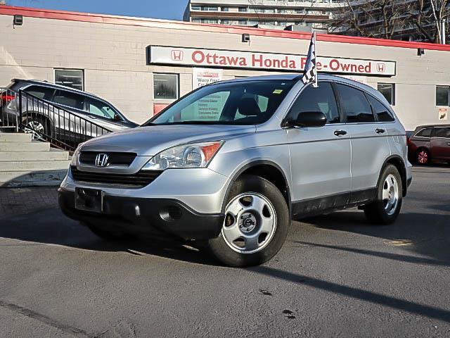 2009 Honda CR-V LX (Stk: H80871) in Ottawa - Image 1 of 25