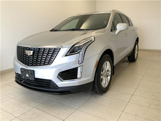 2020 Cadillac XT5 Luxury (Stk: 0598) in Sudbury - Image 1 of 14