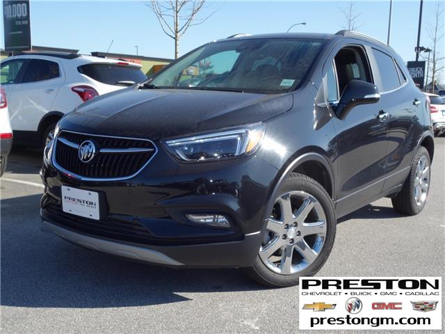 2019 Buick Encore Essence (Stk: X29201) in Langley City - Image 1 of 29
