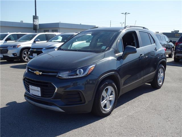 2019 Chevrolet Trax LT (Stk: 9008190) in Langley City - Image 1 of 6