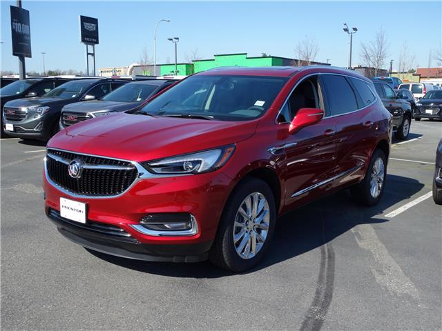 2020 Buick Enclave Essence (Stk: 0205700) in Langley City - Image 1 of 6