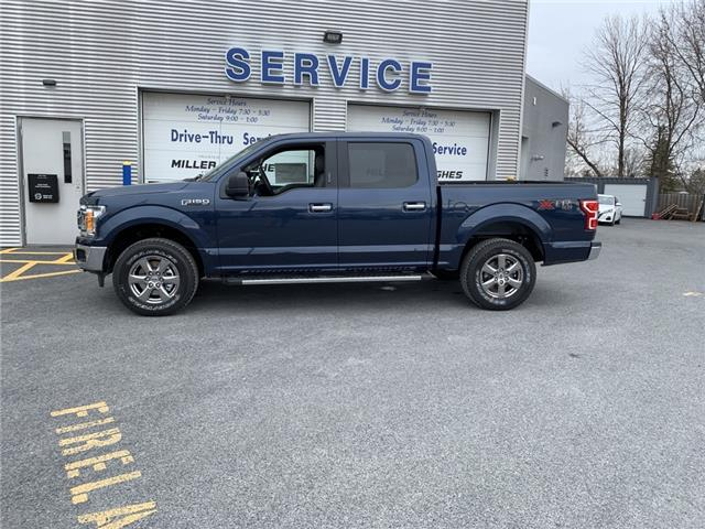 2020 Ford F-150 XLT (Stk: 20126) in Cornwall - Image 1 of 15