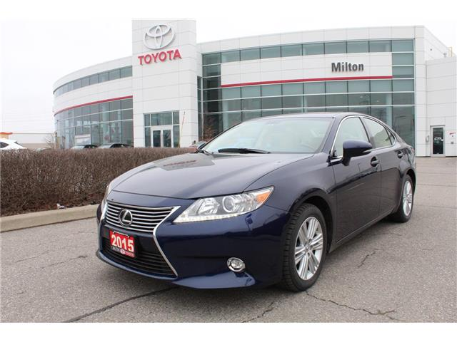 2015 Lexus ES 350 Base (Stk: 180767) in Milton - Image 1 of 19