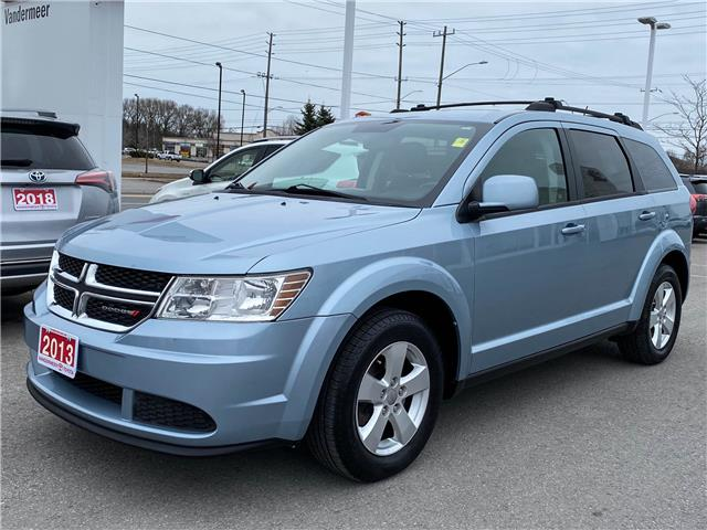 2013 Dodge Journey CVP/SE Plus (Stk: CV108A) in Cobourg - Image 1 of 20