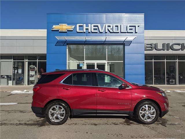 2019 Chevrolet Equinox LT (Stk: 82354L) in Fernie - Image 1 of 12
