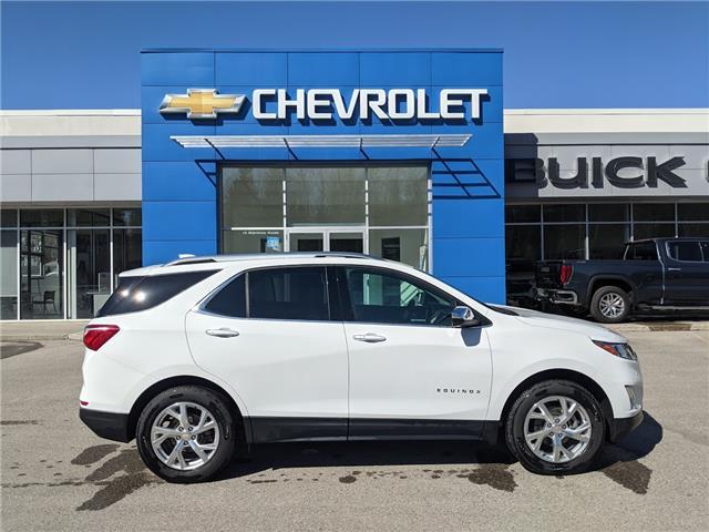 2020 Chevrolet Equinox Premier (Stk: 00519L) in Fernie - Image 1 of 12