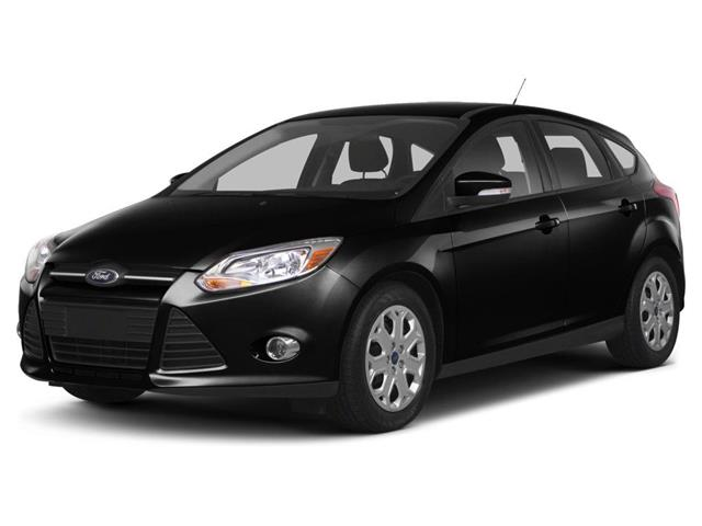 2013 Ford Focus SE (Stk: 19128D) in Cornwall - Image 1 of 8