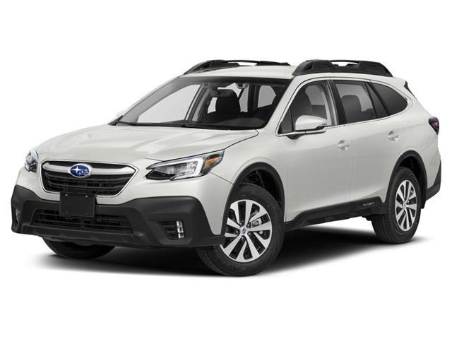 2020 Subaru Outback Premier (Stk: 215038) in Lethbridge - Image 1 of 9
