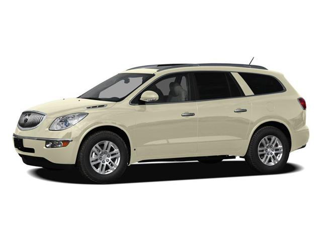 2010 Buick Enclave CXL (Stk: 5671-19A) in Sault Ste. Marie - Image 1 of 4