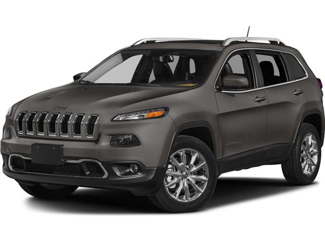 2014 Jeep Cherokee Limited (Stk: 6050) in Stittsville - Image 1 of 1