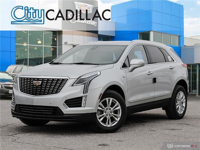 2020 Cadillac XT5 Luxury (Stk: 3071482) in Toronto - Image 1 of 27