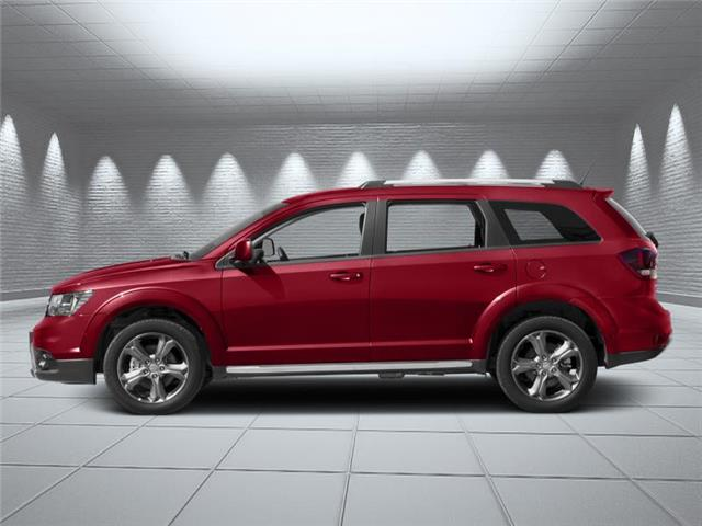 2017 Dodge Journey Crossroad (Stk: B5335A) in Cornwall - Image 1 of 1