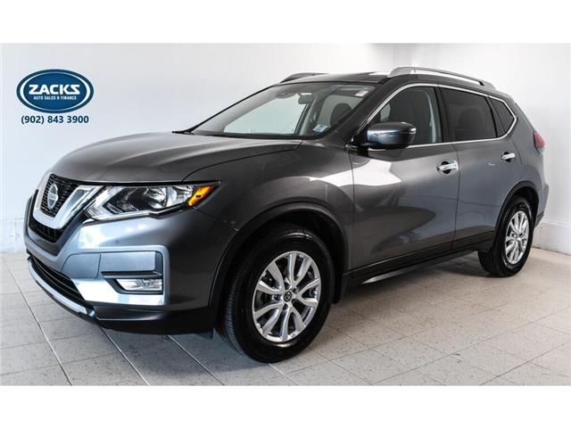2019 Nissan Rogue  (Stk: 78961) in Truro - Image 1 of 18