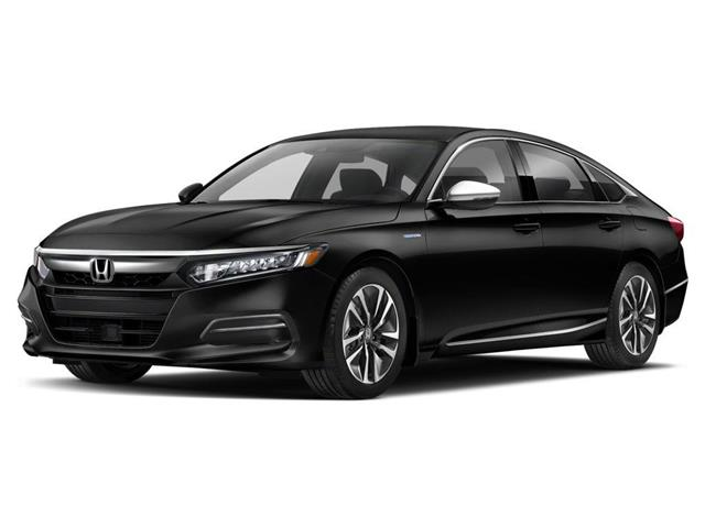 2020 Honda Accord Hybrid Base (Stk: V483) in Pickering - Image 1 of 1