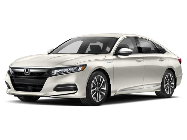 2020 Honda Accord Hybrid Base (Stk: V485) in Pickering - Image 1 of 1