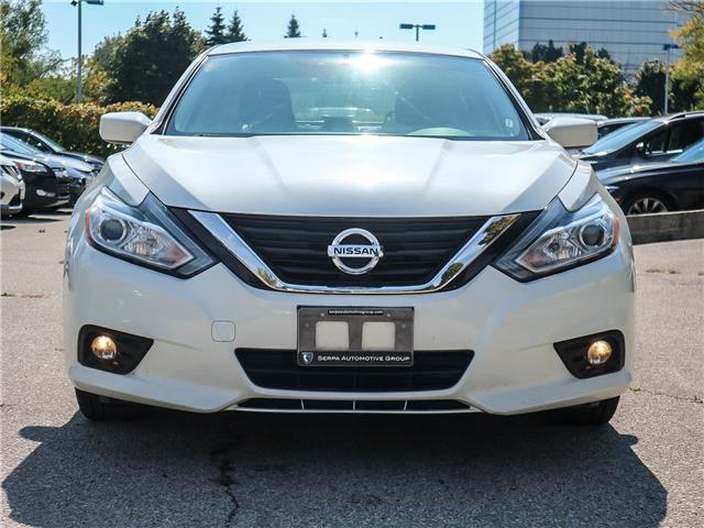 2018 Nissan Altima  (Stk: S1083) in Toronto - Image 1 of 6