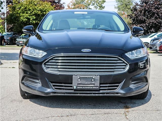 2016 Ford Fusion SE (Stk: SE1088) in Toronto - Image 1 of 5