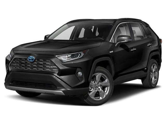 2020 Toyota RAV4 Hybrid Limited (Stk: N20254) in Timmins - Image 1 of 9