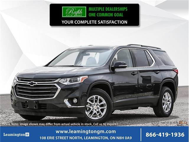 2020 Chevrolet Traverse LT (Stk: 20-351) in Leamington - Image 1 of 23