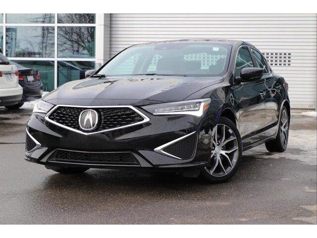 2019 Acura ILX Premium (Stk: 18712) in Ottawa - Image 1 of 28