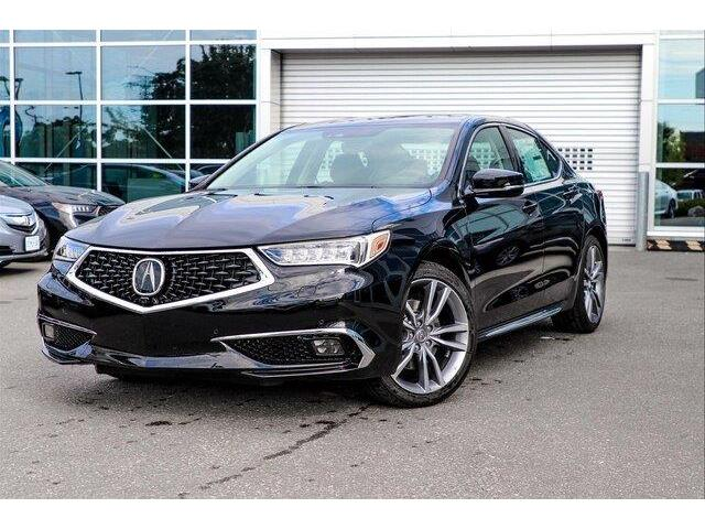 2020 Acura TLX Elite (Stk: 18859) in Ottawa - Image 1 of 29