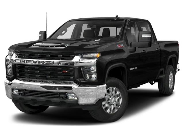 2020 Chevrolet Silverado 3500HD High Country (Stk: 20-256) in Drayton Valley - Image 1 of 9